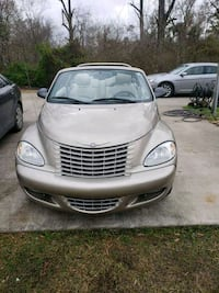 Chrysler - PT Cruiser - 2005 Houston, 77044