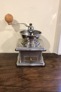 Coffee grinder  Courtice