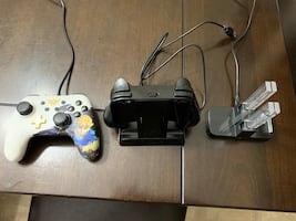 Controller and game