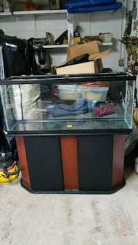 55 gal.fish tank and table Winter Park, 32792