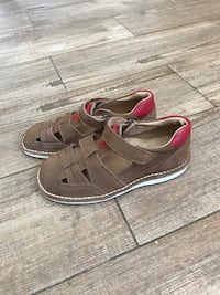 Brand new L'amour boys shoes size 13  Los Angeles, 91401
