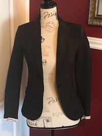 H&M ladies blazer size 4
