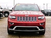 2014 Jeep Grand Cherokee Summit Oregon