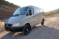 2006 Sprinter clean title in hand Annandale