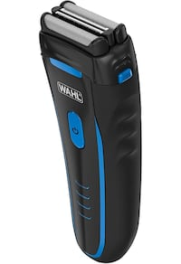 Wahl Rechargeable Waterproof Electric Razor - Quick Charge