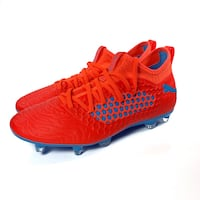 PUMA Mens Future 19.3 Netfit FG/AG Soccer Cleats size 8 or 9.5 Womens Midlothian, 23113