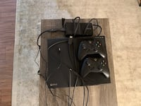 Xbox One (BEST OFFER) Conroe, 77384