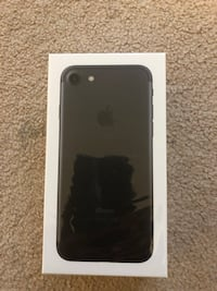 IPhone 7 - Brand new - Negotiable