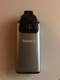 Vape Breeze 2 Aspire (Cleaned) Mississauga, L5N 6N1