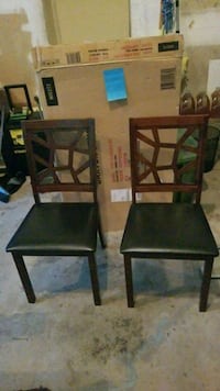 Brand new Table & 4 chairs Tobyhanna, 18466