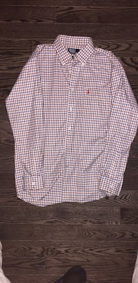 Polo Button up Mississauga, L5J 3A9