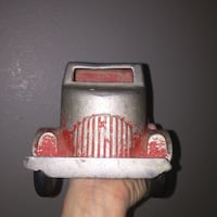 Vintage Toy Truck - make me an offer. No low ballers.  Nevada City, 95959