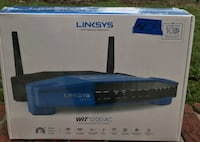 Brand new Linksys WiFi Router Cheverly, 20785