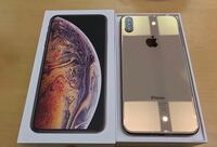 gold iPhone 6 with box Mississauga, L5M 0P4