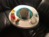 3in1 baby play and eat Newport News, 23602