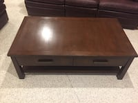 Coffee and End tables Freeland, 48623