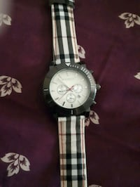 Burberry watch Mississauga, L5M 6R1