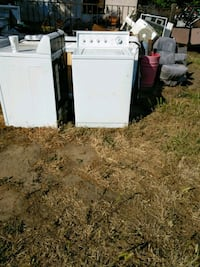 white top-mount refrigerator Vacaville, 95687