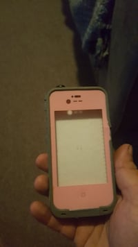 Life proof case