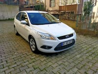 2011 Ford Focus 1.6I 115PS HB COLLECTION Osmaniye