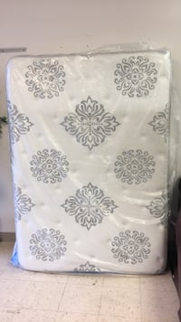 Rainy day special! 199 for brand New Pillow Top Full Size Mattress, 10 Year warranty. Today Only! Lynchburg, 29080