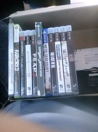 Games Knoxville, 37920