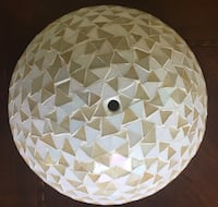 Light/lamp shade Bells, 38006