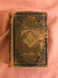 Light from the east – Coleman(1881) Alexandria, 22206