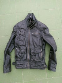 .Superdry Tarpit Jacket....