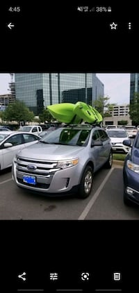 2014 Ford Edge AWD McLean