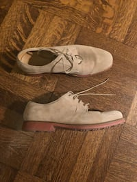 Tan Suede Cole Haan shoes size 13 New York, 10033