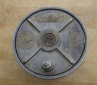 Klein Tools 27400 Tie-Wire Reel pre owned. tested. Baltimore, 21205