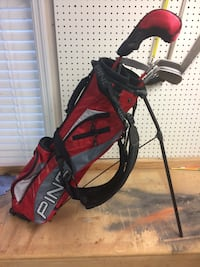 Ping moxie I junior golf set Knoxville, 37922