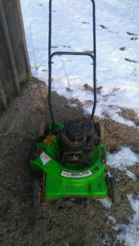 lawn mower. Middlesex County