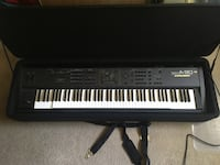 Roland Keyboard A90 Expandable Controller Kansas City, 64127