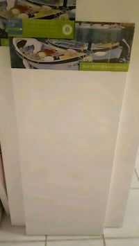 """Gallery Wrapped Heavy Duty Canvas 16""""x40"""" Toronto, M2N 4P9"""
