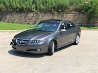 2007 Acura TL West Haven