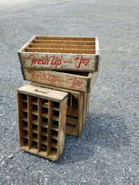 7 up crate  22 each Hagerstown, 21740