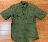 G Star Raw - Camo Short sleeve shirt Washington, 20032