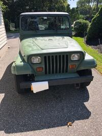 1993 Jeep Wrangler yj East Moriches