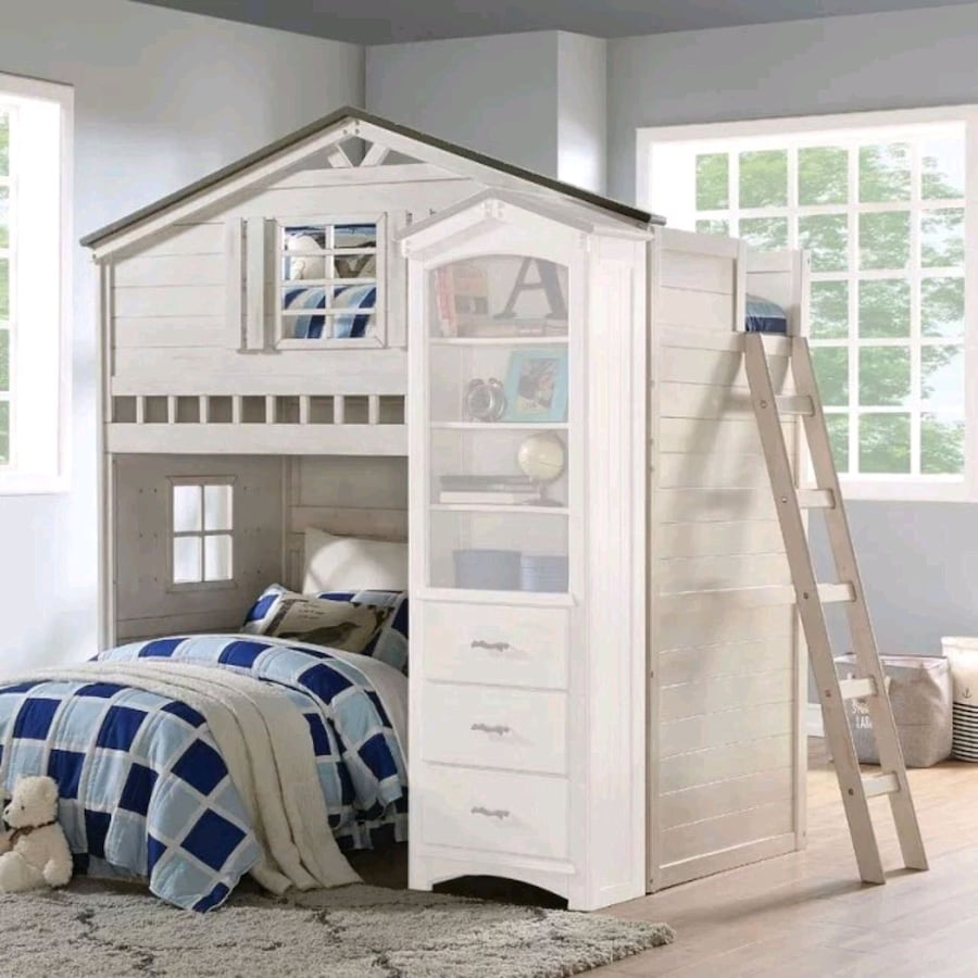 COME GET OUR TREE HOUSE LOFT BEDS ????????????