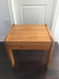 Ikea side table  Whitby