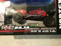 Rc baja new in box never opened Chicago, 60608