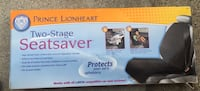 Prince Lionheart Two-Stage Seatsaver Sterling Heights, 48310