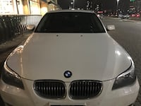 2009 BMW 5 Series Mississauga