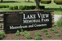 2 BURIAL LOTS , 2 VAULTS,  2 OPENINGS AND CLOSINGS Sykesville, 21784