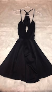 Black Dress Never worn still has tags size M Atwater, 95301