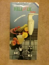 Rili Mixer BNIB  Kitchener, N2E 2E4