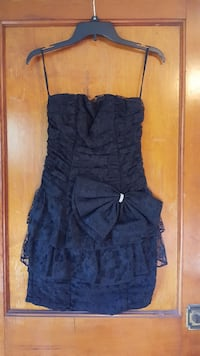 Black dress for homecoming Wilmington, 60481