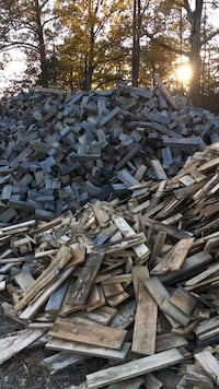 Firewood,  $10 for pickup load.  You load Gladys, 24554